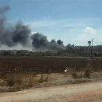 Russia airstrikes in Syria killed civilians