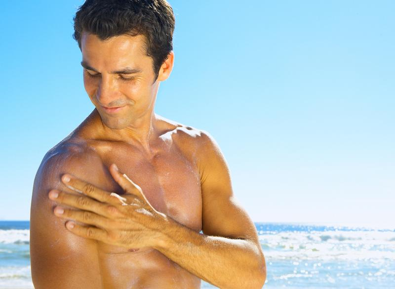 Finally! A sunscreen is developed that reduces Cancer risk