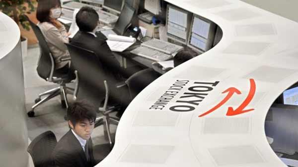 Asia shares up on China hopes
