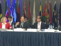 Atiur chaired Commonwealth Central Bank Governors' Meeting