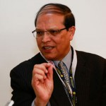 Bangladesh Bank Governor Dr. Atiur Rahman Photo: Emerging Markets