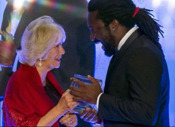 Jamaican Marlon James wins Booker Prize