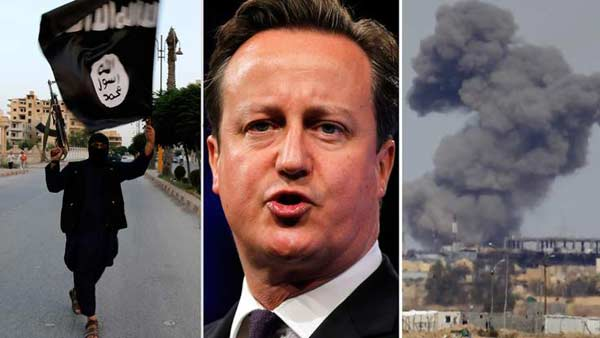 Cameron pledges £5m to fight 'Poison' of extremism