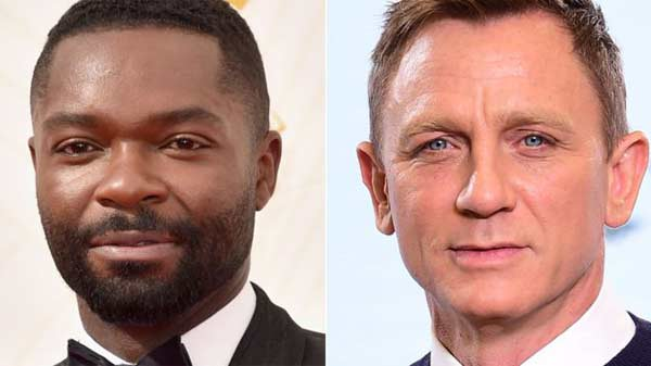 Oyelowo and Craig to star in Othello