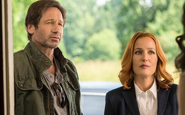 The X-Files at New York comic con: 6 things we learned