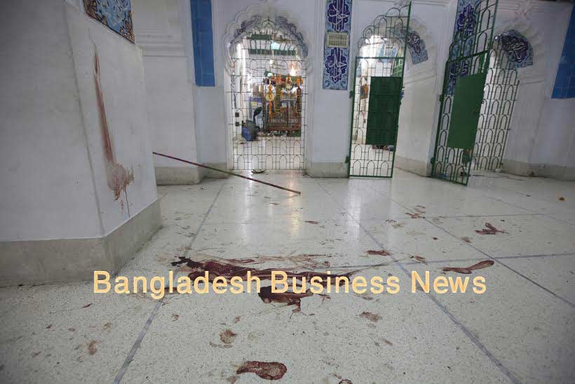 Bangladesh rejected IS claim over Shia shrine blasts