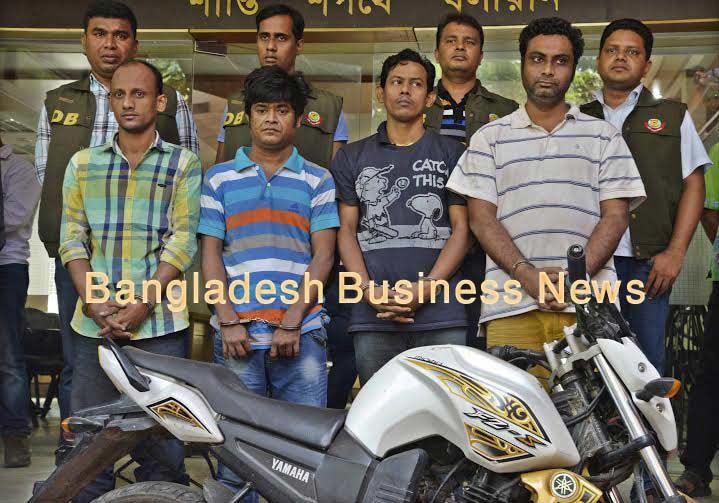 Bangladesh nabs 4 over Italian aid worker's murder