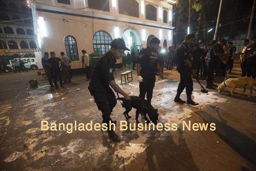 Bangladesh: A Case Study in the Rise of the Nation-State