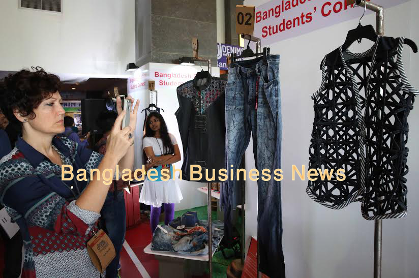 'Sustainable denim' to be focus of Bangladesh Denim Expo