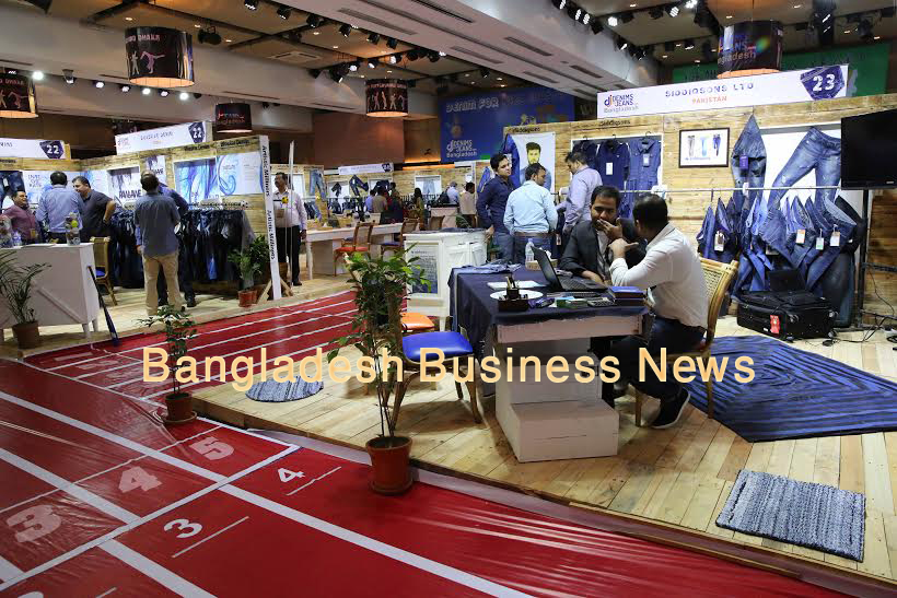 Denimsandjeans Bangladesh receives good response