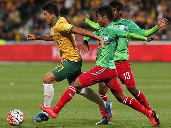 FFA waiting on FIFA guidance before making Bangladesh decision