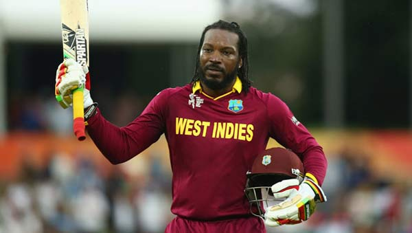 Gayle for Bangladesh Premier League