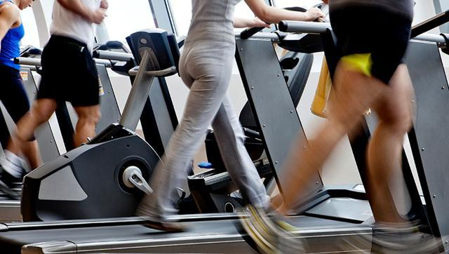 'A pill can replace exercise. Here's to junking the gym'