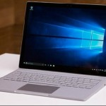 Microsoft launches Windows laptop