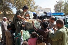 MSF demands Kunduz war crimes probe