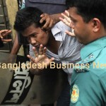 Medical admission seekers protest in Bangladesh