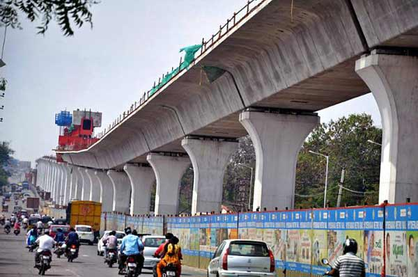 Bangladesh seeks guidance from India on metro rail