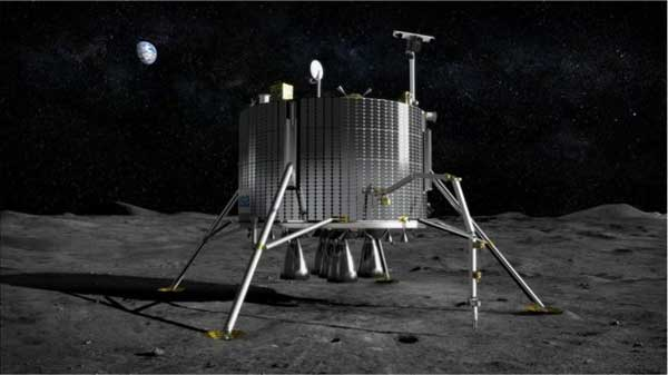 Europe and Russia mission to assess Moon settlement
