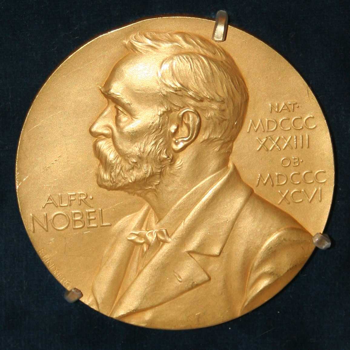 Nobel peace prize for Tunisia meditarors