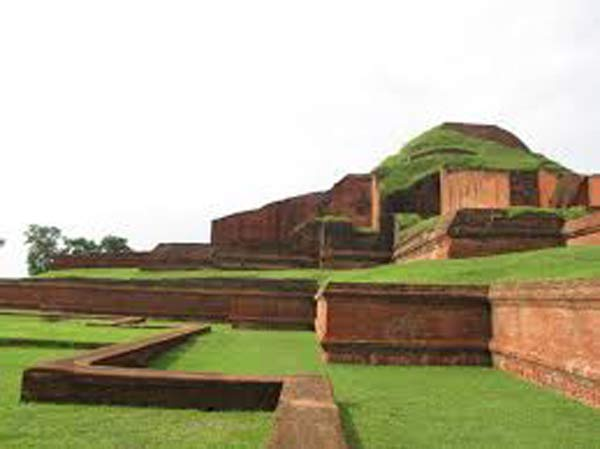 Bangladesh seeks to cash in on Buddhist tourism