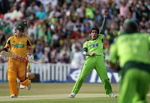 Mohammad Amir included in BPL foreigners list