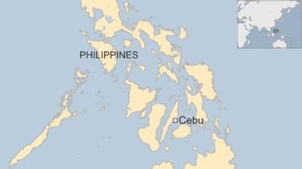 'Two Chinese diplomats shot dead in Philippines'