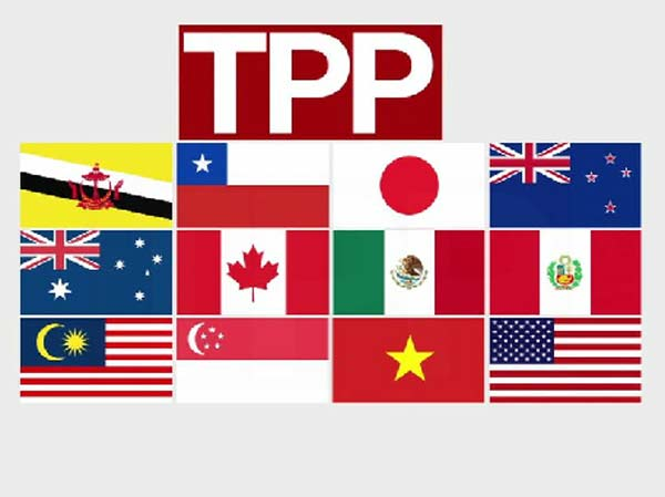 China in cautious welcome of TPP