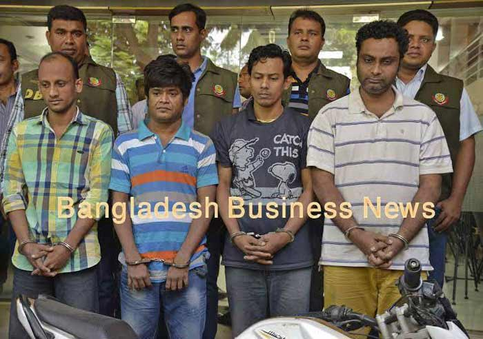 Italian's murder solved, claims Bangladesh police
