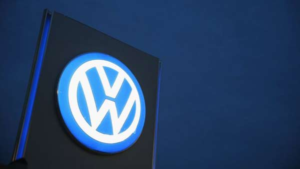 VW ordered to recall 2.4 million cars