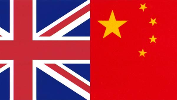 China to sign UK nuclear plant deal