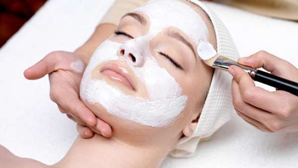 Don't believe the myths, regular facials are good for you