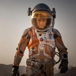 The Martian: Cast away on Mars