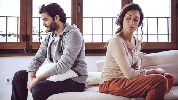 Things not working out with your partner? This can help you