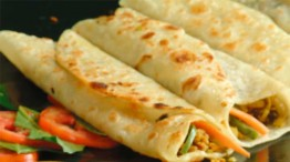 Do you want to make kathi roll recipe?