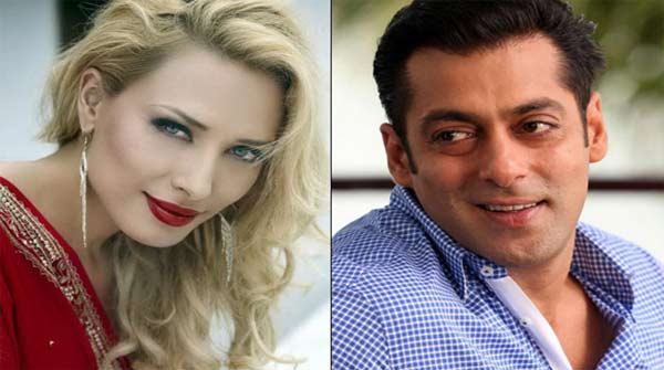 Salman Khan engaged to girlfriend Iulia Vantur!