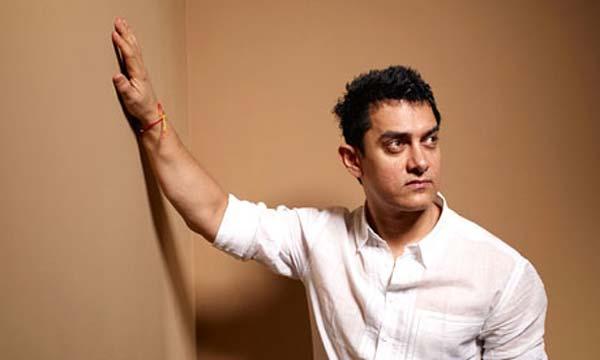 Aamir Khan criticises 'intolerance'