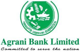Agrani Bank logo