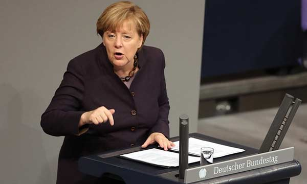 Germany vows to do more against IS