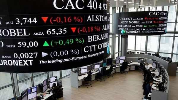 Global markets in rocky opening