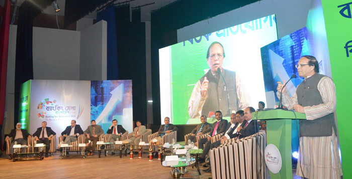 BB governor asks CEOs to protect customers' interest