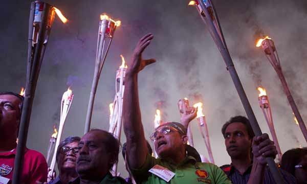 Bangladesh's ideological murders are a further attack on its liberal ideals