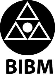 BIBM logo