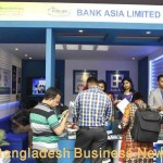 """The authorities concerned should take necessary measures to arrange such fair at district and upzila level to raise public awareness about banking products and services,"""" Monowar Hossain, a retired government official, told the BBN on fair premises in Dhaka"""