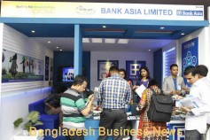 Visitors want banking fair at division, district, upazila level