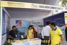 BCBL focuses on e-payment service at fair