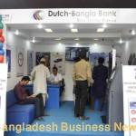 DBBL participates at Banking Fair Bangladesh-2015