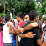Former enclave-dwellers from Bangladesh step into India