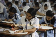 Bangladesh's Primary education extended to class 8