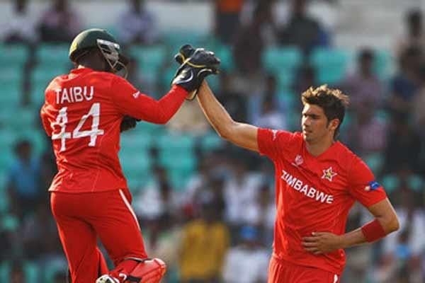 Zimbabwe name Graeme Cremer, Regis Chakabva for Bangladesh tour