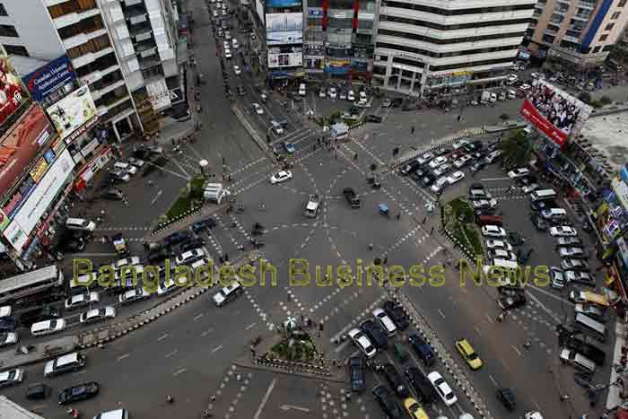 Life almost normal in Bangladesh during relaxed strike